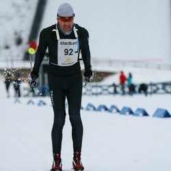 Finlandia-hiihto - Jarno Kauhanen (92)
