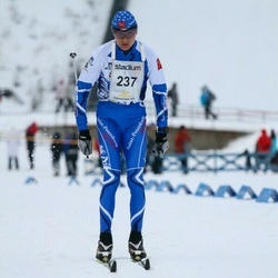Finlandia-hiihto - Vadim Prisivko (237)