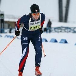 Finlandia-hiihto - Eeva Nurmi (8357)