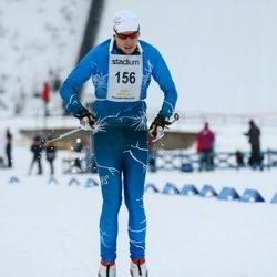 Finlandia-hiihto - Jussi Yli-Renko (156)