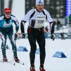 Finlandia-hiihto - Janek Vana (338)