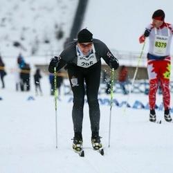 Finlandia-hiihto - Joonas Mäkinen (295)