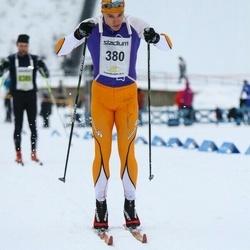 Finlandia-hiihto - Aleksi Sillanpää (380)