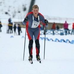 Finlandia-hiihto - Tommi Kylliäinen (133)