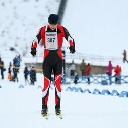 Finlandia-hiihto - Timo Laubenstein (307)