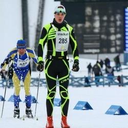 Finlandia-hiihto - Mikael Sikkilä (285)