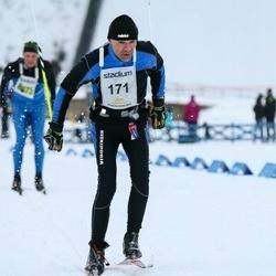Finlandia-hiihto - Sakari Sikkilä (171)