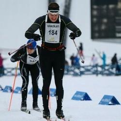 Finlandia-hiihto - Ilkka Möttönen (184)
