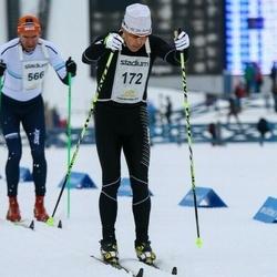 Finlandia-hiihto - Heikki Viita-Aho (172)