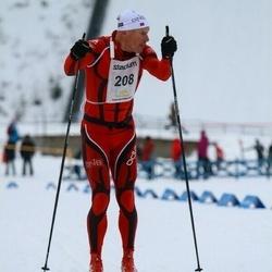 Finlandia-hiihto - Bjørn Hestangen (208)