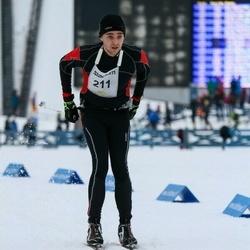 Finlandia-hiihto - Markus Sikkilä (211)