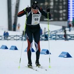 Finlandia-hiihto - Sergey Vasiliev (68)
