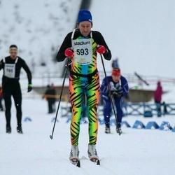 Finlandia-hiihto - Ørjan Låg (593)