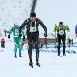 Finlandia-hiihto - Pekka Kuurne (183)