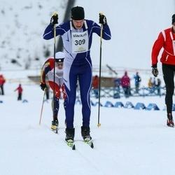 Finlandia-hiihto - Ilkka Mansikkamäki (309)