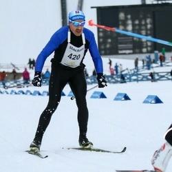 Finlandia-hiihto - Kari Kangasniemi (420)