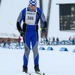 Finlandia-hiihto - Nikolay Basay (386)