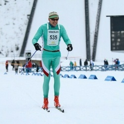 Finlandia-hiihto - Knut Vala (535)