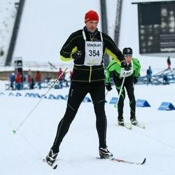 Finlandia-hiihto - Jouni Häkkinen (354)