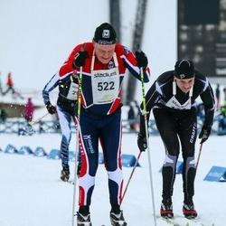 Finlandia-hiihto - Rune Nyman (522)