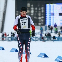 Finlandia-hiihto - Peter Heikell (531)