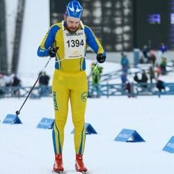 Finlandia-hiihto - Lukas Lindberg (1394)