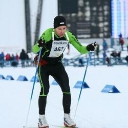 Finlandia-hiihto - Antero Vesalainen (463)