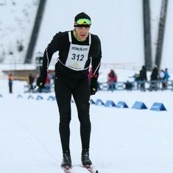 Finlandia-hiihto - Antti Mäkelä (312)