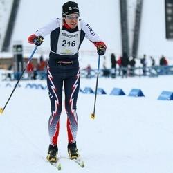 Finlandia-hiihto - Martin Walther (216)
