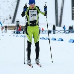 Finlandia-hiihto - Markku Nieminen (340)