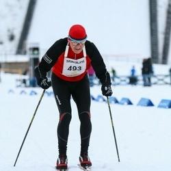 Finlandia-hiihto - Timo Virenius (493)