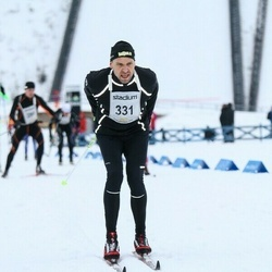 Finlandia-hiihto - Esa Salonen (331)