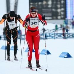 Finlandia-hiihto - Anni Ala-Mettälä (242)