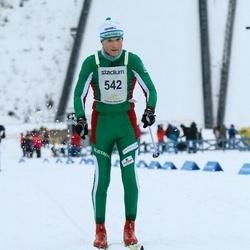 Finlandia-hiihto - Hestengen Hans Fornes (542)