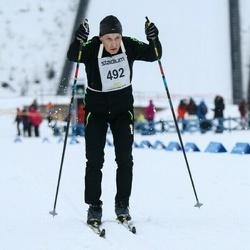 Finlandia-hiihto - Juhani Hopiavuori (492)