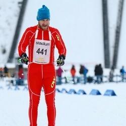Finlandia-hiihto - Matti Mustakangas (441)