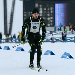 Finlandia-hiihto - Janne Laurila (484)