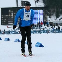 Finlandia-hiihto - Ari Pajala (442)