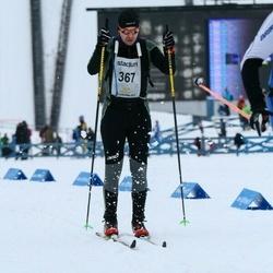 Finlandia-hiihto - Jani Somero (367)