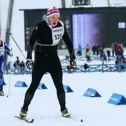 Finlandia-hiihto - Ville Itkonen (528)