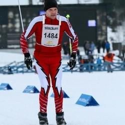 Finlandia-hiihto - Pekka Eeronheimo (1484)