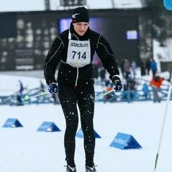 Finlandia-hiihto - Päivi Rahkola-Soisalo (714)