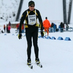 Finlandia-hiihto - Markus Knuesel (708)