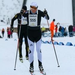Finlandia-hiihto - Jean-Francois Gehin (555)