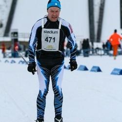 Finlandia-hiihto - Kari Leivonen (471)