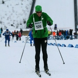 Finlandia-hiihto - Jean-Paul Brasey (526)