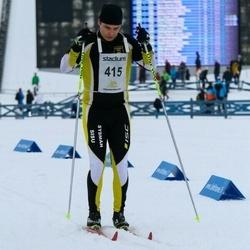 Finlandia-hiihto - Timo Salonen (415)