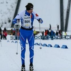 Finlandia-hiihto - Alexander Gavrilov (864)