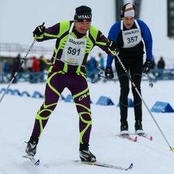 Finlandia-hiihto - Ralf Lindén (591)