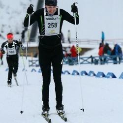 Finlandia-hiihto - Madis Mägi (258)